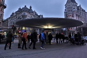 Är närhet till Stureplan efter jobbet anledning till förmånsbeskattning?