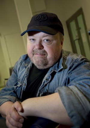Kalle Moraeus blir ny programledare för