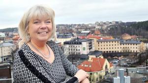 Södertäljes forna näringslivschef har sagt upp sig. Foto: Christina Hjalmarsson