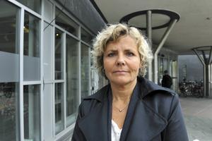 Anna Serner, vd för Svenska filminstitutet, är inte nöjd med filmåret men ändå glad över att debatten har tagit fart.