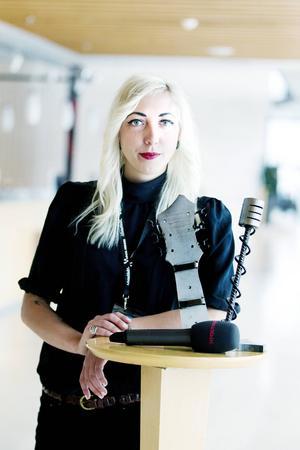 Sofia Juvel kommer att leda livesändningen från Local Heroes-galan, som inleds med ett uppsnack klockan 20.00.