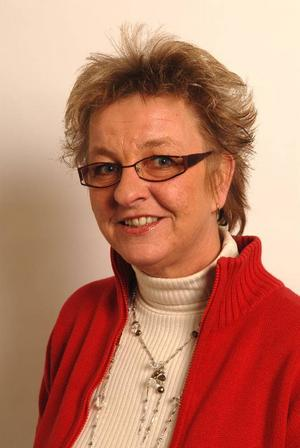 Carina Asplund (C), samhällsentreprenör och doktorand