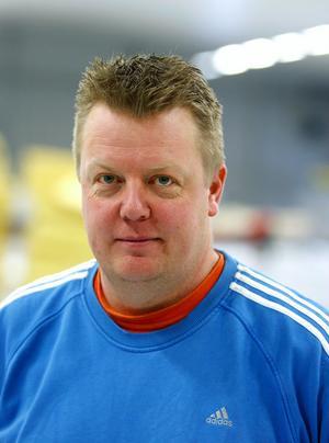 Niklas Nordlund. Bild: Håkan Humla