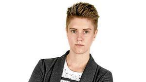 Sportens expert, Sara Carlzén.