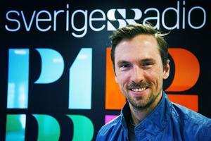 Förra året var Johan Olsson en av de som fick det prestigefyllda uppdraget att sommarprata i P1.
