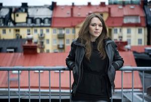 Melissa Horn. Höstturnépremiär i Gävle.