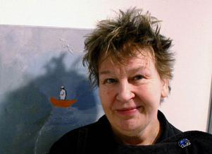 Elisabeth Gothe lockas av både Fostviken och Lofoten