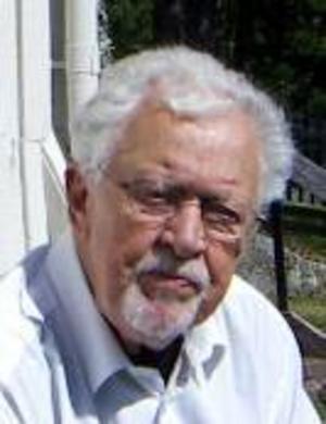 Ingvar Melander