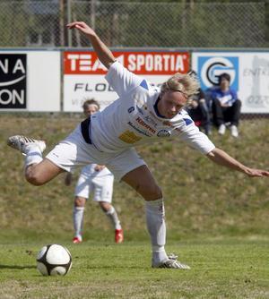 Victor Olsson flög fram till seger i Stjärnligan.