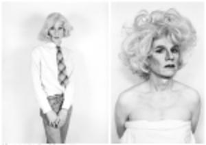 Lady Warhol på Fotografiska