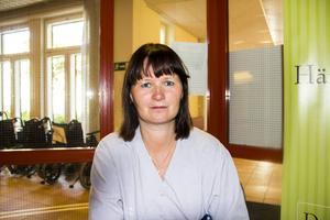 Anna-Karin Eklund, chef för omvårdnadsförvaltningen, menar att det inte kommer vara några problem med att gå in i Hök i december.