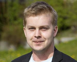 Niklas Johansson (S), ersätts av Christina Pettersson