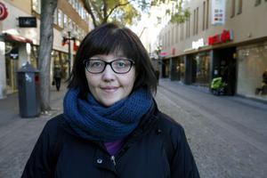 Malin Palmqvist är ena redaktören bakom den nya guideboken.