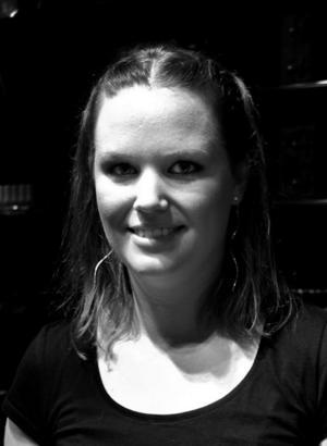 Ida Östlund, 24, Make up store, Gävle:– Goya är bästa utestället. Det är lagom stort, bra musik och så träffar man alltid folk som man känner.