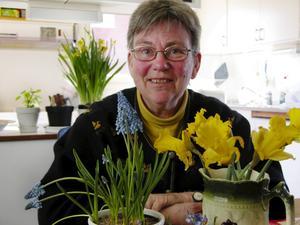 Hör av er! Finns det riktigt gamla påskliljor och pingstliljor i din trädgård i Leksand? Kontakta Agneta Magnusson och få dem dokumenterade för eftervärlden.