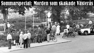 Stadsparken 2 augusti 1976.