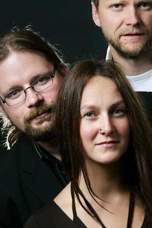 1. Emma Härdelin, på gång med ny skiva med Triakel som vårdar traditionen, vi kan knappt vänta.