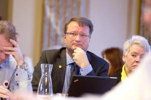 Lars Beckman.