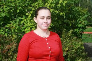 Linda-Marie Anttila (S) är ordförande i barn- och utbildningsnämnden.
