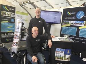 Det är bröderna Magnus och Tomas Carlsson på Dala Sports Academy som utfört studien om fartstrategier under Vasaloppet.