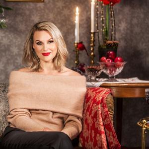 02511c05ee4 Bildspecial: Se julbelysningen från förr i Örebro