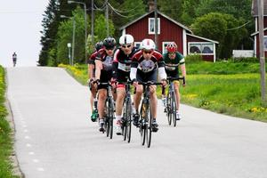 300 cyklister väntas till Sundsvall Classics.