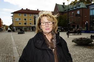 Ritva Wikman, Gideå:När börjar hösten för dig?– När det blir frisk och klar luft. Jag gillar, eller jag älskar verkligen hösten och alla vackra färger och löv.