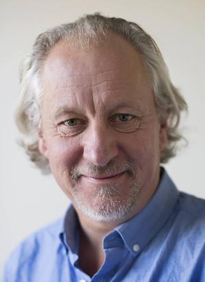 Hans Lindeberg, Östersunds-Postens chefredaktör