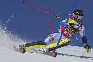Kommer. Arrangören av SM Alpina i Funäsdalen räknar med att bland andra Frida Hansdotter, vc-vinnar i slalom 2016, kommer till helgens tävlingar.
