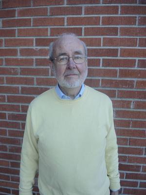 Leif Bergh, ordförande i Faluns kommunrevision.