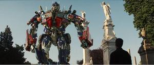 """""""Transformers"""". Världens dyraste och längsta reklamfilm för leksaker."""