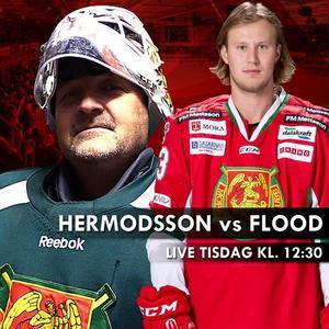 Bilden från Mora IK:s facebooksida.