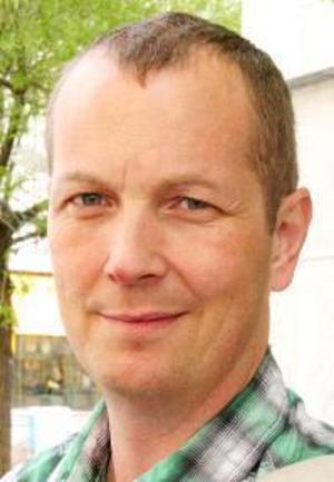 Carl-Johan Norrbelius, 40 år, Lillsjön:– Ja, självklart. Det är min rätt att göra det, alla får inte den chansen. Jag har bestämt vad jag ska rösta på.
