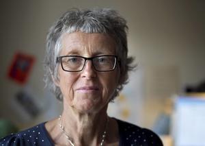 Maria Larsson, personalchef Hudiksvalls kommun.