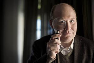 Karaktären Ove Sundberg i tv-serien
