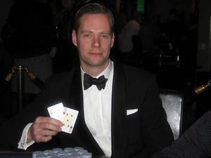 Jonas Forsmark