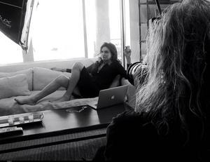Nu gör Caitlyn Jenner entré via Vanity Fairs juliomslag.