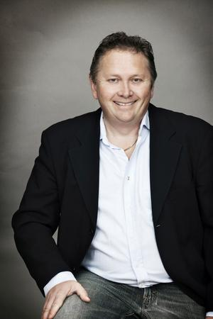 Patrick Mörk.