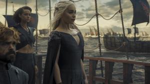Den populära fantasyserien