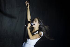 Isa var en storfavorit på deltävlingen i Malmö. Hon tog sig inte direkt till final, utan vidare till Andra chansen med låten