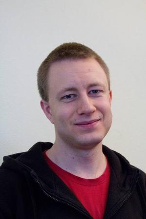 Nisse Sandqvist, gruppledare för Vänsterpartiet i Östersund, fick en stympad mus i brevlådan. I samma paket låg en lapp med Nisses namn.