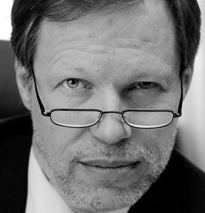 Chefs-JO Mats Melin.