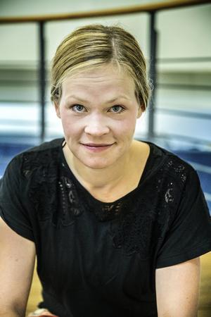 Till vardags jobbar Maria Svensson Wiklander med webbyrån Nocweb, där hon är vd, delägare och projektledare.