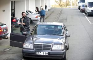 """Fares Fares karaktär Mahmoud får större utrymme i uppföljaren till """"Snabba cash""""."""