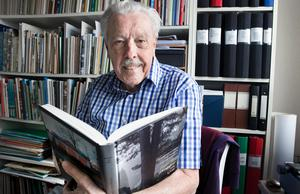 Södertäljeprofil. Göran Gelotte är historisk intresserad och har nästan hela sitt yrkesverksamma liv arbetat med frågor som rör Södertälje och just dess historia.