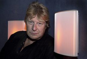 Rolf Lassgård spelade Gunvald Larsson i sex