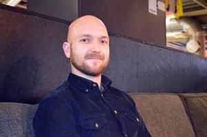 David Mayer, förbundskapten, fyller 34 år den 23 januari och blir också pappa vilken dag som helst.