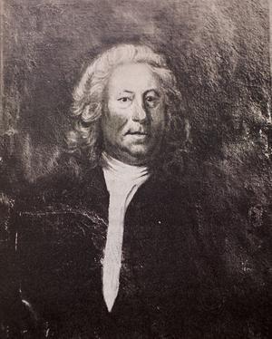 Johan Muncktell , 1678-1744