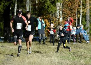 Löpartävling år 2013.