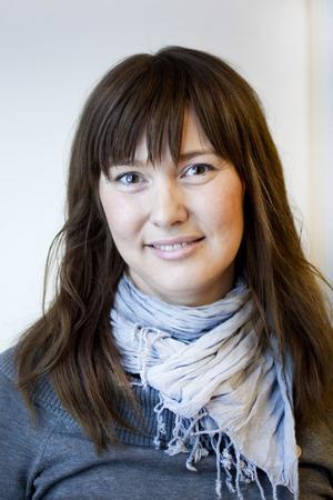 – Självklart välkomnar vi forskning. Vi kan bara jobba efter de erfarenheter som vi har, säger Lovisa Magnusson, förskollärare.